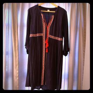 Old Navy Boho Dress